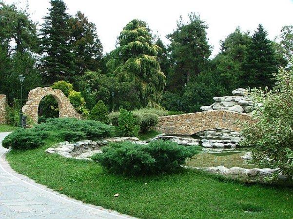 Βιοκλιματικό πάρκο