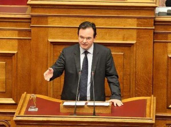 """Παρουσίαση του προγράμματος """"Helios"""" στη Βουλή"""