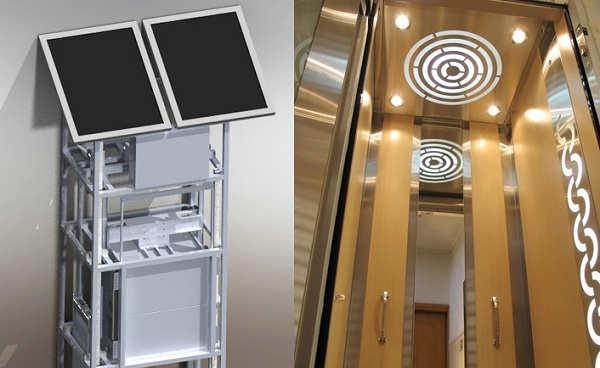 Ελληνική παγκόσμια πρωτοπορία με το ηλιακό ασανσέρ