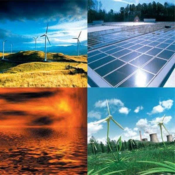Πράσινο Ινστιτούτο: Ημερίδα για την ενέργεια