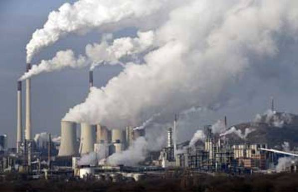 Εκπομπή CO2