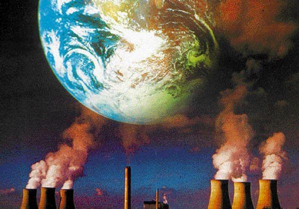 Κλιματική αλλαγή: Προτελευταία η Ελλάδα στην αντιμετώπισή της