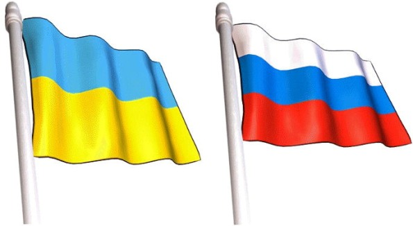 Φυσικό αέριο: Δε συμφωνούν Ρωσία-Ουκρανία στην τιμή