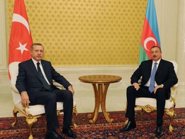 Φυσικό αέριο: Συνεργασία Τουρκίας και Αζερμπαϊτζάν
