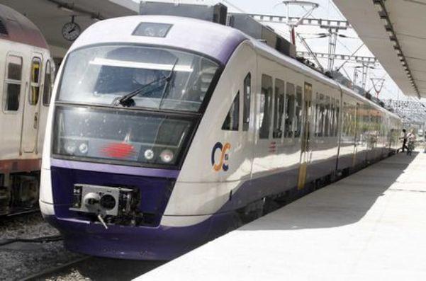 ΓΑΙΑΟΣΕ: Φωτοβολταϊκό τρένο για το δρομολόγιο Αθήνα-Θεσσαλονίκη