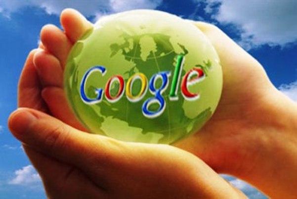 Google: Νέα επένδυση στις ΑΠΕ