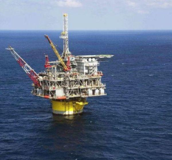 Shell: Διαρροή πετρελαίου ανοικτά των ακτών της Νιγηρίας