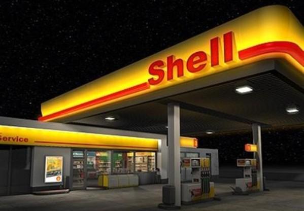 Shell: Προειδοποιεί για σαμποτάζ