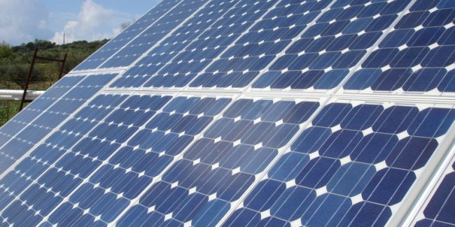 Η χρηματοδότηση μπλοκάρει τα φωτοβολταϊκά