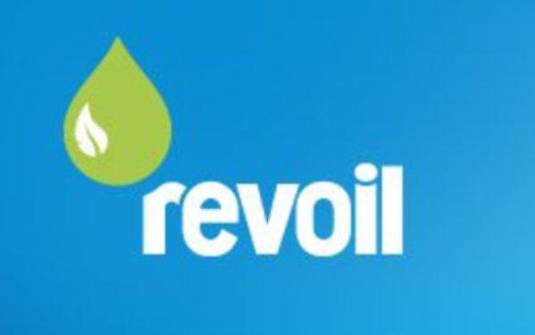 Revoil: Τέσσερα νέα πρατήρια