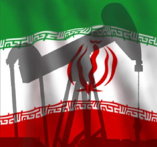 Iran Oil 3