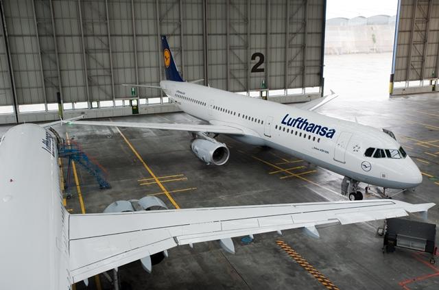 H Lufthansa θα καθυστερήσει τις πτήσεις με βιοκαύσιμα