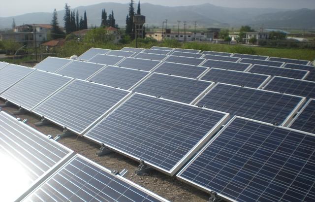 exel photovoltaics