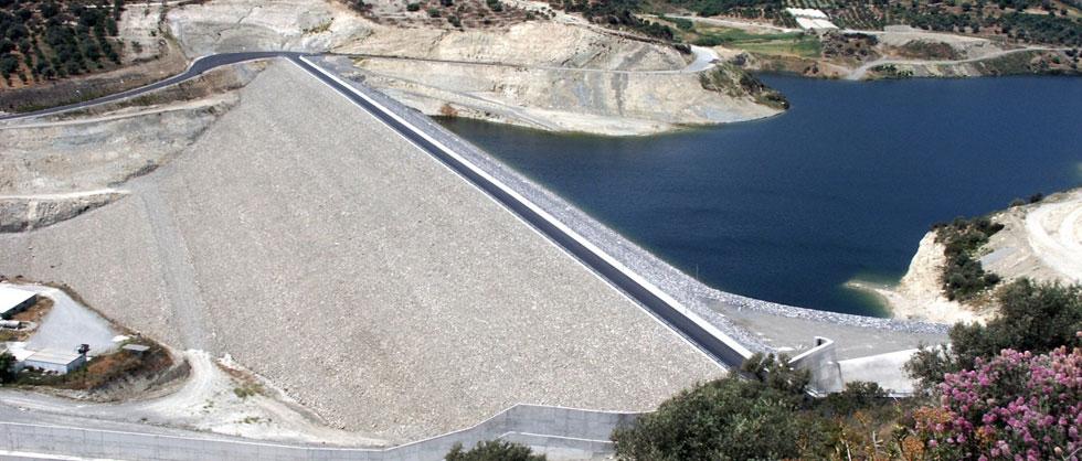 Τέρνα Ενεργειακή: Έργο παραγωγής ενέργειας στην Κρήτη