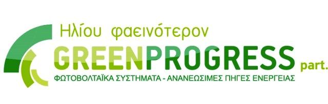 greenprogress logo