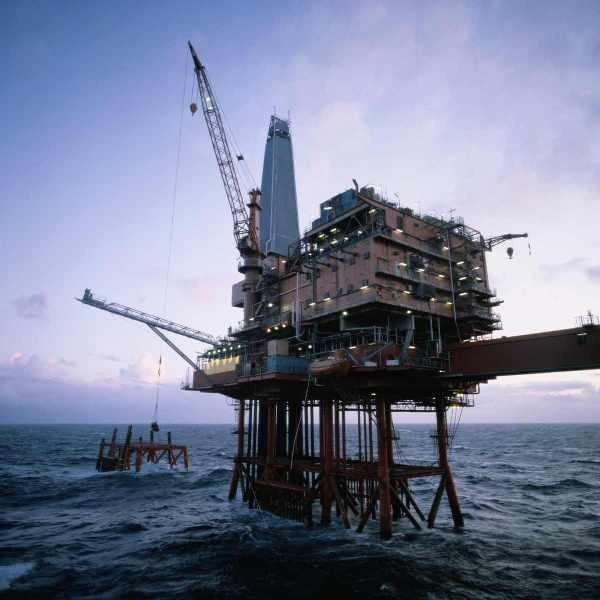 Επίσημη προκήρυξη των πετρελαϊκών οικοπέδων