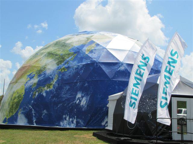 Η Siemens αυξάνει τα έσοδα της από την ενέργεια