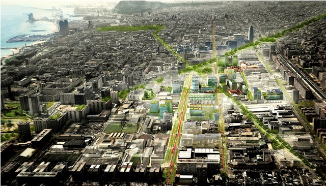Smart City από τη Schneider Electric