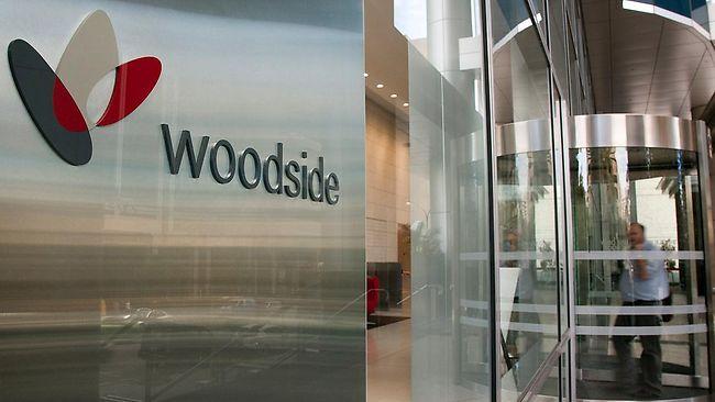 Αύξηση κερδοφορίας για τη Woodside