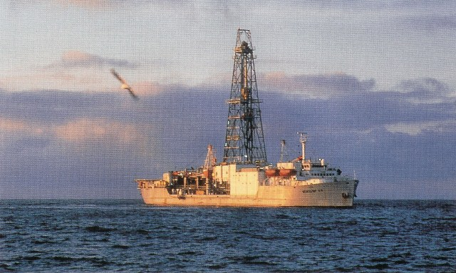 Deep-Sea-Drilling-Rig
