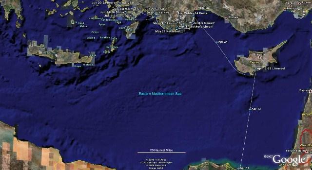 Συμμόρφωση Κύπρου με την Κομισιόν