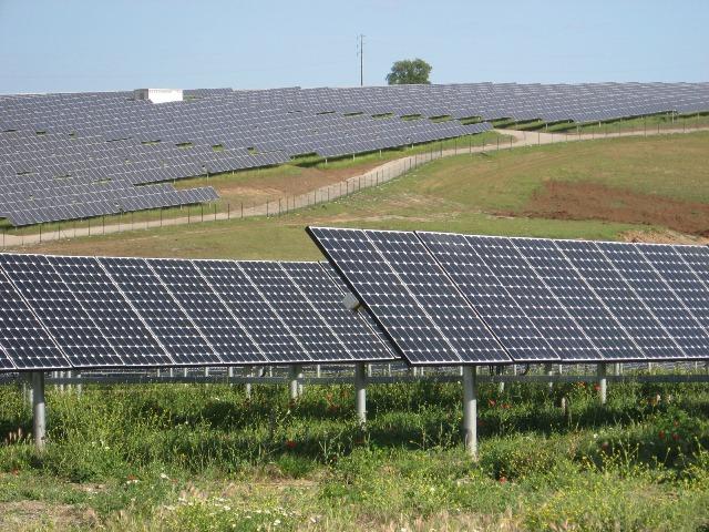 Φωτοβολταϊκό πάρκο 2MW στην Ηλεία