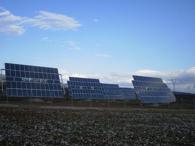 Εκ νέου παράταση για τα αγροτικά φωτοβολταϊκά