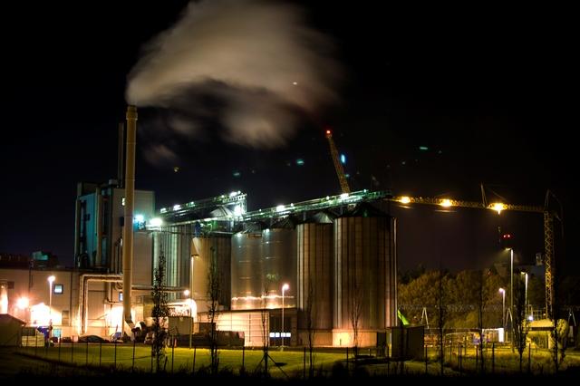 Μείωση των εκπομπών CO2 κατά 40%