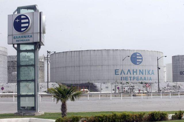 ΕΛΠΕ: Επάρκεια πετρελαίου στη χώρα