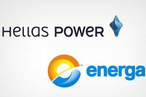 Εγγυητικές επιστολές Energa-Hellas Power
