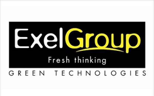 exel group logo