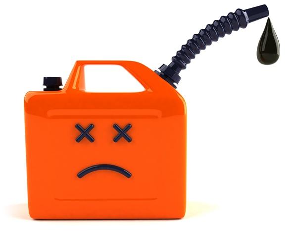 Μειώσεις στην αγορά καυσίμων