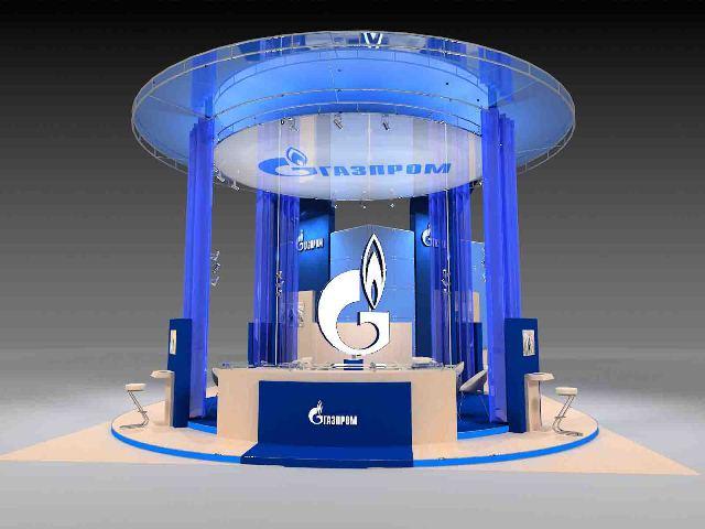 Πτώση κερδών για τη Gazprom