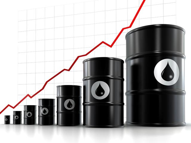 Ακριβαίνει το πετρέλαιο στην Ευρώπη