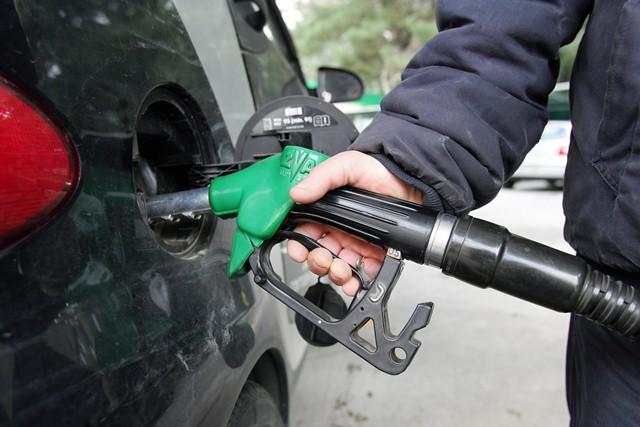 'car fuel