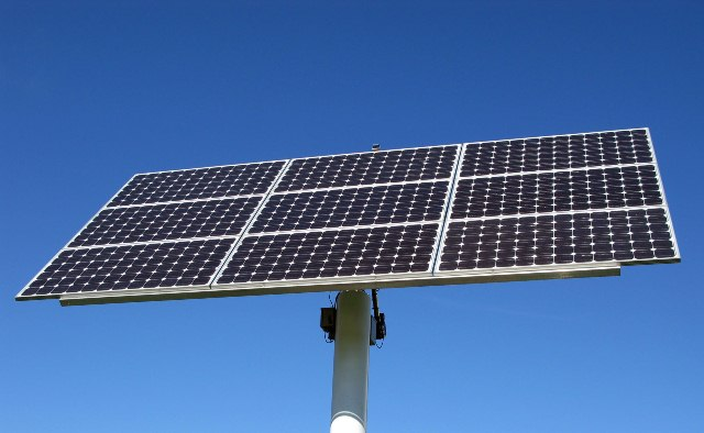 Αύξηση στην αγορά φωτοβολταϊκών