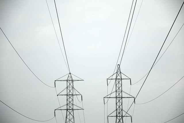 Απαγόρευση εξαγωγών ηλεκτρικής ενέργειας