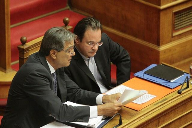 Ο κ. Σηφουνάκης για την εκτός σχεδίου δόμηση