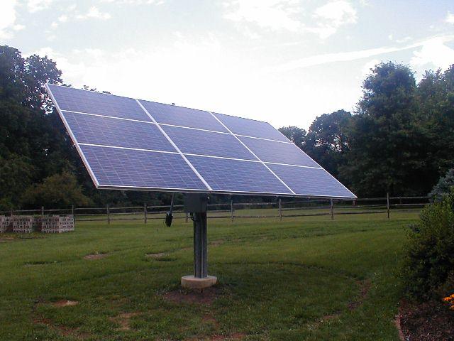 Αλλαγές στο καθεστώς των φωτοβολταϊκών