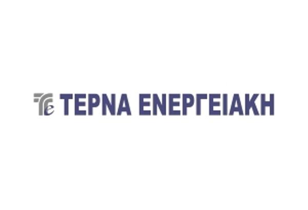 terna energy logo