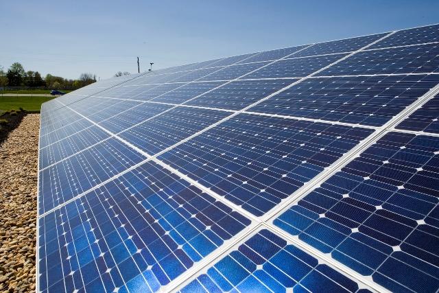 Fotovoltaicni paneli