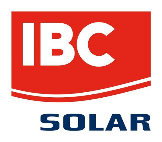 Νέα σειρά πλαισίων της IBC Solar