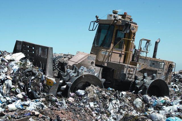Επενδυτικό ενδιαφέρον για τα απορρίμματα της Πελοποννήσου
