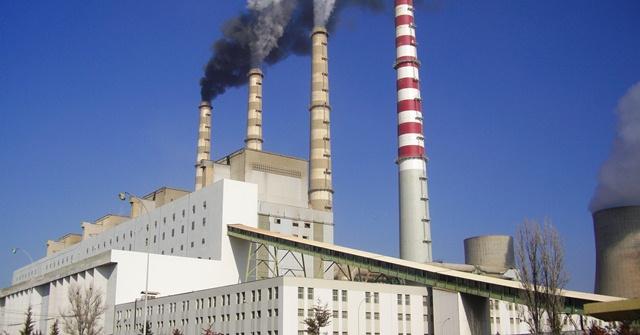 Ισχύουν από 1/4 οι αυξήσεις στο βιομηχανικό ρεύμα