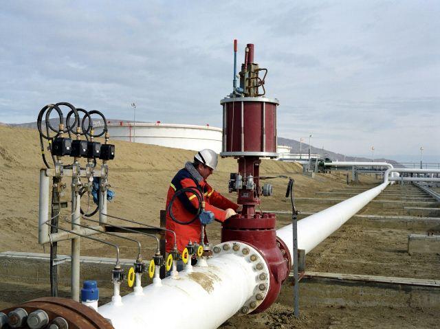 burgas alexandroupoli pipeline