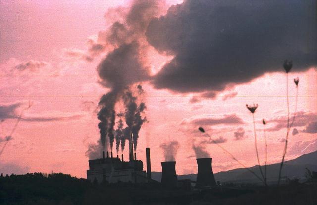 Greenpeace: Νέα στοιχεία για τις επιπτώσεις του λιγνίτη