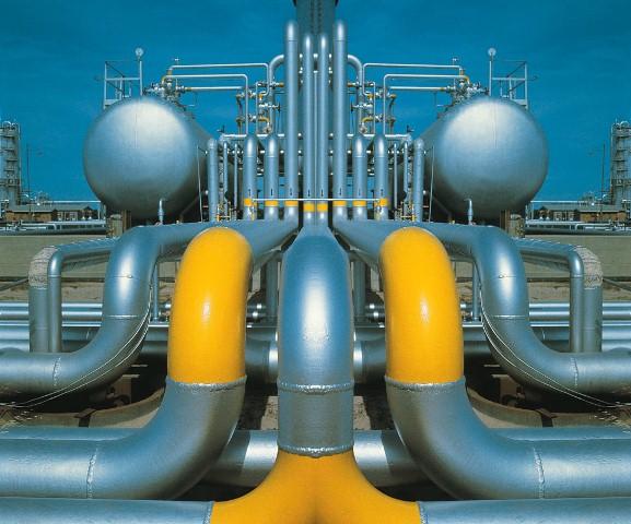 Το φυσικό αέριο φτάνει στο Λουτράκι