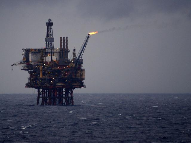 north-sea-oil-drilling