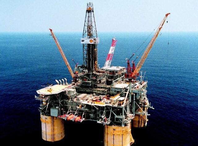 BP και Shell δείχνουν ενδιαφέρον για την Ελλάδα