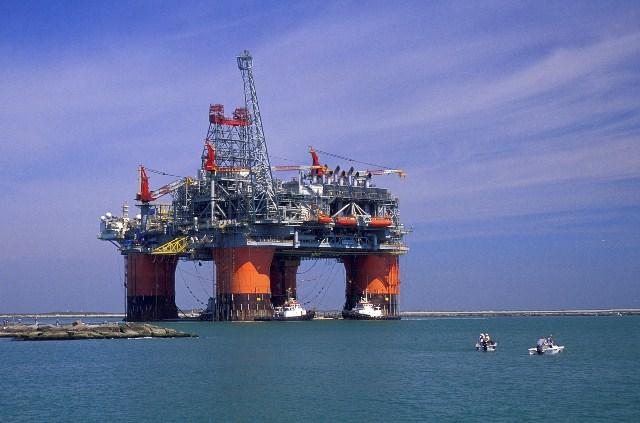 Πετρέλαιο στο οικόπεδο 12 της Κύπρου;